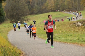 Manuel Ángel Moreno presente en la Võrumaa Pikamaa-Jooksude Sari enEstonia