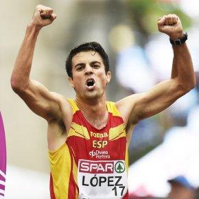 37 atletas con mínima para los Juegos Olímpicos deRío