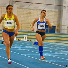 Impresionante actuación de las atletas femeninas de nuestro Club AtletismoSanlúcar