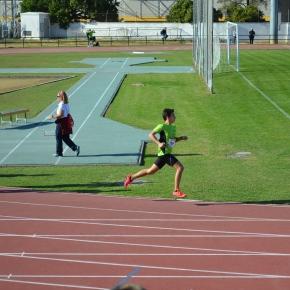 Roberto Castro mejor marca personal en800m.l.