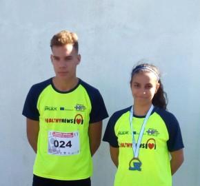 Marta Vargas y Juan Manuel Chulián brillan enSanlúcar