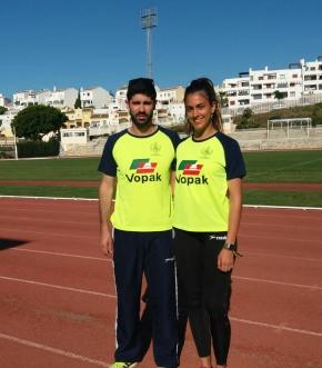 Balance muy positivo del Club Atletismo Sanlúcar en la temporada de PistaCubierta