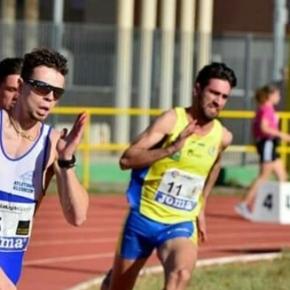 Buena actuación de los atletas del C A Sanlúcar en la 1º División deEspaña