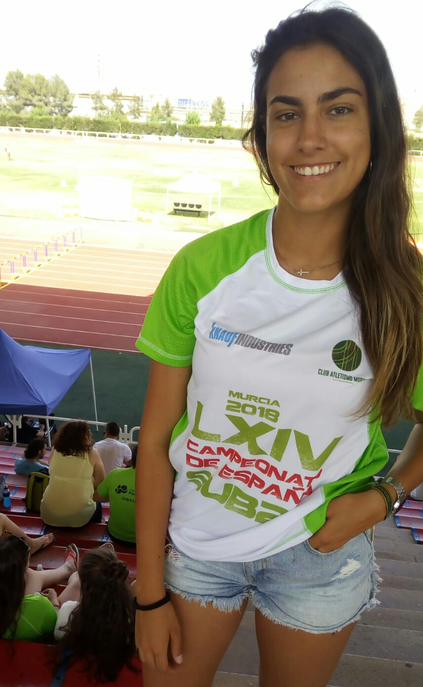 Alicia,6º Cto de España