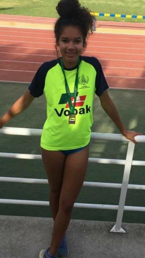 Club Atletismo Sanlúcar, magníficos resultados en Murcia yMálaga