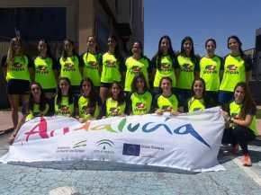 Los Atletas del  Club Atletismo Sanlúcar seguirán en la 1ª División Liga Nacional deClubs