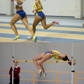 Plata y Bronce, balance del Club Atletismo Sanlúcar este fin desemana