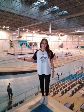 Primera Medalla Andaluza ,Bronce, y Mínima Nacional para el Club AtletismoSanlúcar