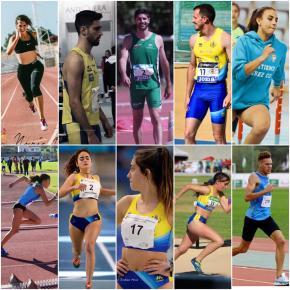 Buena Temporada 2018-19 del CLUB ATLETISMOSANLÚCAR